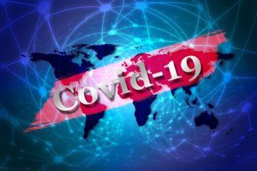 comunicazione coronavirus